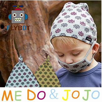 Free shipping 100% cotton child masks cartoon robot baby masks dust mask baby supplies 10g