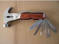 Car AUTO Emergency/Life-Saving Hammers Army Knife Pocket Knife Outdoors Tools Travel kits Camping
