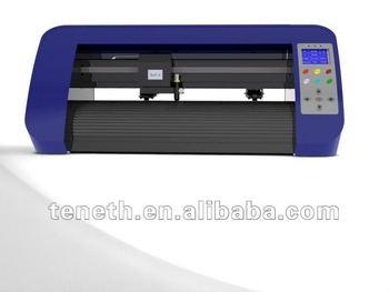 Excellent Mini Contour cutting plotter, vinyl cutter plotter TH-300L