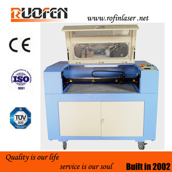 Higher Precision textile cutting machine laser machine