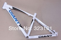 2011 Giant XTC-FR super light aluminum alloy frame16''/18'', Mountain bicycle frame,free shipping