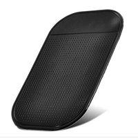 free shipping   500pcs/lot car accessory new Non-slip Silicone Nano  Pad car holder for phones