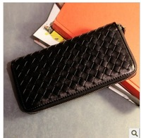 Fly bag small 2012 european version of the clutch women's wallet single zipper wallet clutch