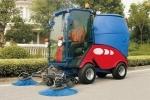Yihong Road Sweeper YHD22