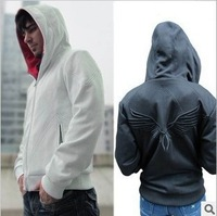 Men's Assassin's Creed Costume  Hoodie Sweatershit Coat Jacket DESMOND Hoodie