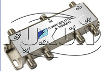 TV signal splitter 5-2400 6WAY