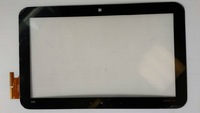 Digitizer Touch Screen Top Outer Glass Panel Replacement Part for  New HP Envy x2
