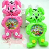 Rabbit water novelty traditional toys yiwu commodity