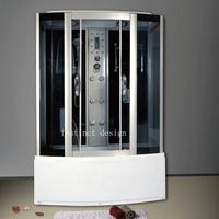 F022a-1400 850 2150mm pc shower cabin luxury steam room