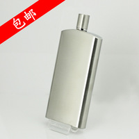 5oz euchromatin 304 stainless steel hip flask outdoor small portable hip flask funnel