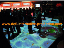 interactive floor system price