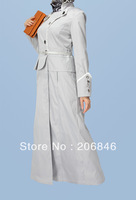Hot sale Islamic TURKISH women's JILBAB , Coat TK-262 Series(MOQ: 1Piece) ,(Abaya , Jilbab, muslim woman's cloth ,)