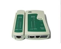 Tester RJ45 RJ11 Cat-5 Cat-6 Cable Network LAN Cable Tester,