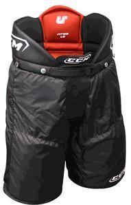 Ccm u fit04 yth child hockey pants drop resistance ice hockey shoes skate shoes
