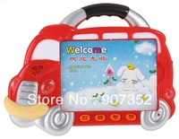 Children's Chinese and English Bilingual Educational Toy,free shipping