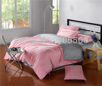 Free shopping  customized and activity 100% Cotton Twill Fabric Bed Sheets Set HT-YCTDBS-18