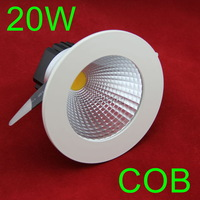 20X NEW 20W COB LED Lamp Warm White / Cool White