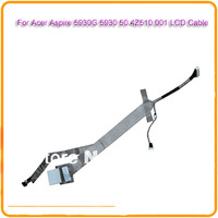 "For Acer Aspire 5930 5930G Laptop Lcd Cable 15.4"" WXGA 50.4Z510.021"