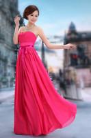 2013 bride cheongsam pregnantwith design married long red evening dress evening dress