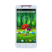 "Free screen protector PULID F17 S5 White original in stock 5.0""IPS (1280*720) MTK6589 Quad Core 1.2GHz 1GB+4GB Android 4.2 Phone"
