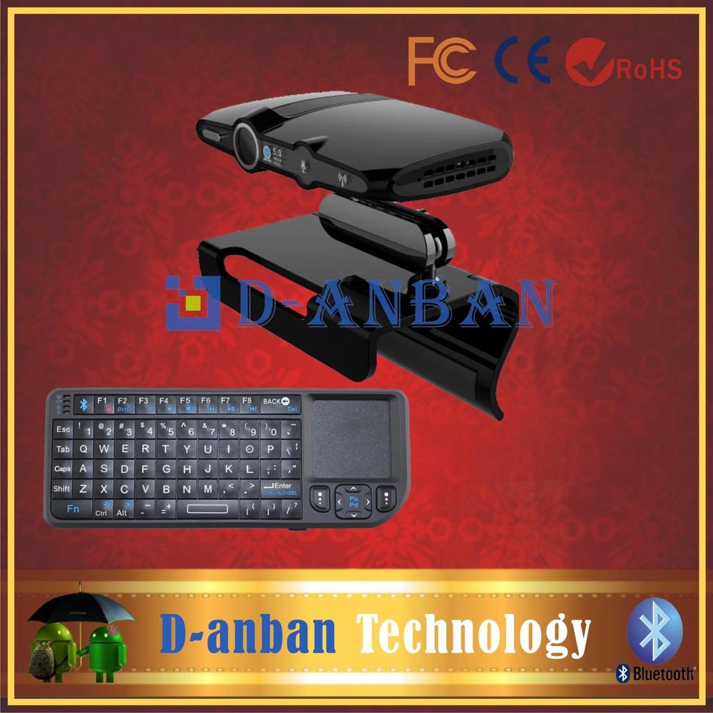 [Free UKB-100-RF key]+2013 Latest HD2 Allwinner A20 d smart android tv box Dual Core hdmi Skype 1080P RAM 1GB ROM 8GB(China (Mainland))