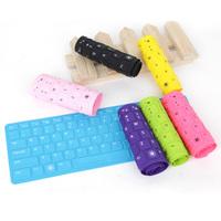 For acer   membrane keyboard 4720 4710 4735z 4735gz notebook multicolour membrane keyboard hot free