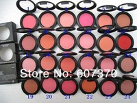 (24 pcs/lots) Free China Post Air Mail New Makeup sheertone Blush 6g in box