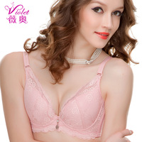 Underwear new arrival 2013 radiation-resistant magnetic therapy care adjustable push up bra e09