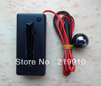 Free shipping Mental Power Ball Magnetic Detector Magic