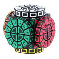New 2014 Super Intelligence Test SMAZ Time Machine Hand-made Magic Cube   Free shipping