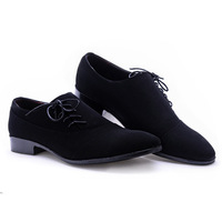 FREE SHIPPING! oxfords shoes 2013 new men , men's genuine leather shoes, dress shoes,  size:38-44 hot sale!