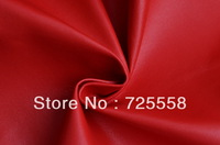 One Yard Red Leather Fabric,Upholstery Leather,Bags Leather Fabric,Faux Leather Fabric,PU Leather