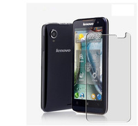 3  x Matte  Screen Protector For Lenovo P770 Phone , free shipping