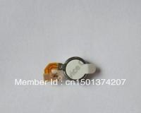 New Original  For Samsung Galaxy S4 I9500 Vibrator Module Flex Cable Buzzer Rotor Parts Free shipping  10pcs