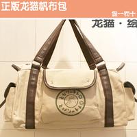 free shipping totoro canvas bag totoro bags one shoulder cross-body portable multi-purpose canvas bag large capacity