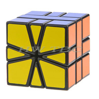 2013 New items Puzzle Cube Twist  Square-1 Magic Cube  Free shipping special toys