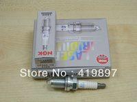 Free shipping! High performance 4 pcs/Lot NEW NGK IRIDIUM car spark plug IZFR6K11S (5266) for BMW,FORD,HONDA,TOYOTA etc