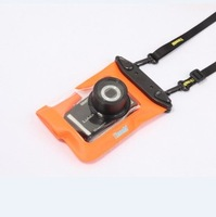 Tteoobl 20 meters card camera waterproof bag submersible mirror window