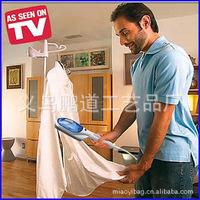 Hot-selling tv tobi steam brush steam iron brush