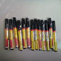 Fix it pro car repair pen touch up pen repair pen paint pen aluminum pipe bulk packaging
