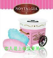 Cotton candy vintage mini cart cotton candy machine 110 voltage