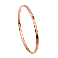 New arrival ol rose gold tungsten bars and rods bracelet geometry shape bracelet women's accessories