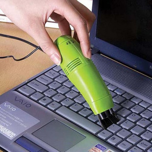 F220 usb vacuum cleaner mini vacuum cleaner notebook computer keyboard vacuum cleaner clean computer