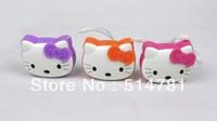 card speaker / cute cartoon sound stereo mini MP3 Children