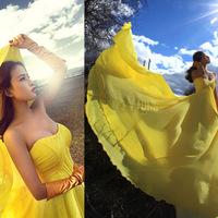 Pavaner big skirt elegant formal dress long design bride dress sexy charming dress classic 2013