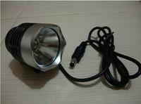 SSC P7 3-Mode 900-Lumen LED Headlamp/Bike Light Set (4*18650)