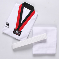48 tae kwon do myfi worsted stripe adult child myfi