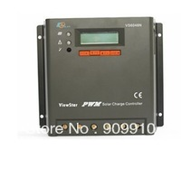 ViewStar Series 24V/48V auto distinguish PWM  60A Solar charge controller VS6048N
