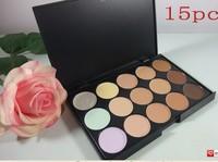 1pcs MC brand makeup Professional Makeup 20 Colors / Color Concealer Palette 28g dropship free shipping