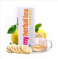 Free Shipping Chinese  Dried Lemon Peels Tea!